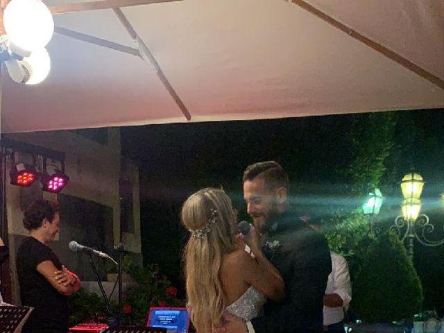 Il matrimonio di Luca e Debora  a Roma, Roma 6