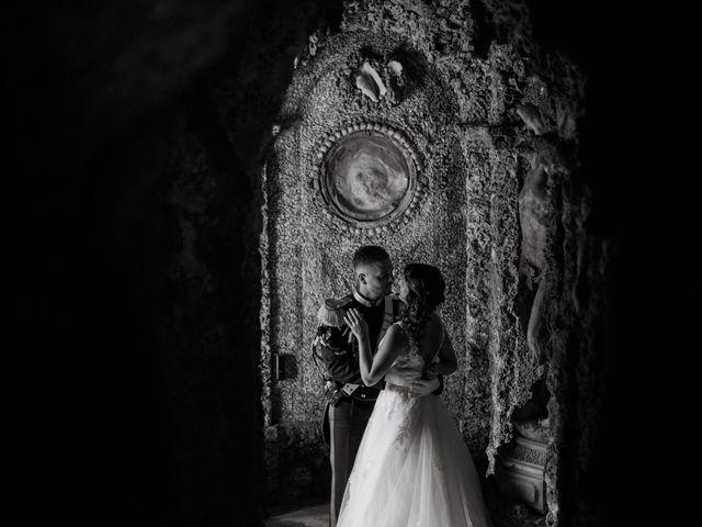 Il matrimonio di Pietro e Alice a Cantello, Varese 39