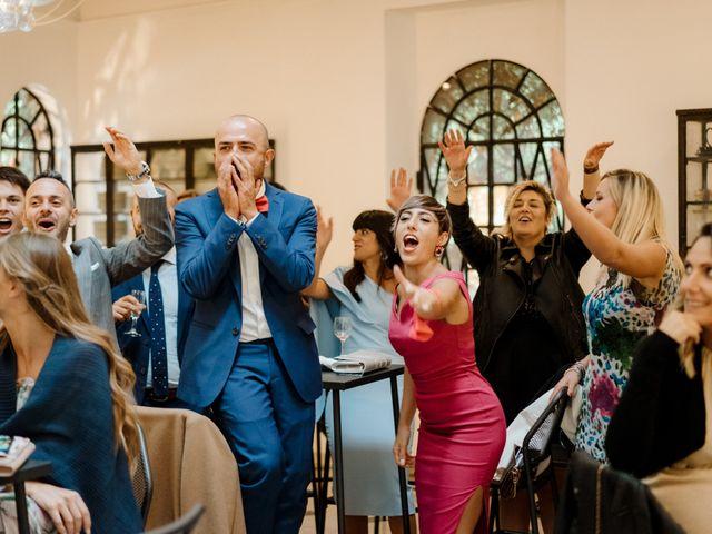 Il matrimonio di Pietro e Alice a Cantello, Varese 41