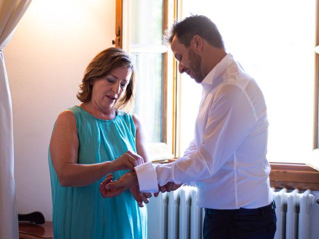 Il matrimonio di Sara e Riccardo a Reggello, Firenze 26