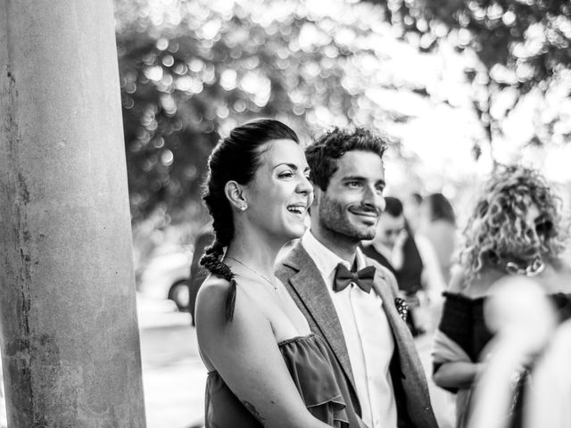Il matrimonio di Sara e Riccardo a Reggello, Firenze 46