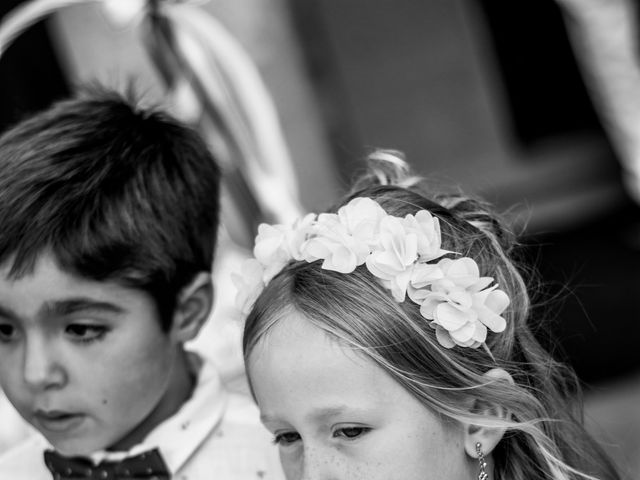 Il matrimonio di Sara e Riccardo a Reggello, Firenze 49