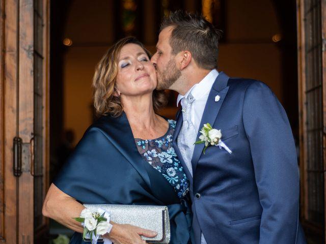 Il matrimonio di Sara e Riccardo a Reggello, Firenze 51