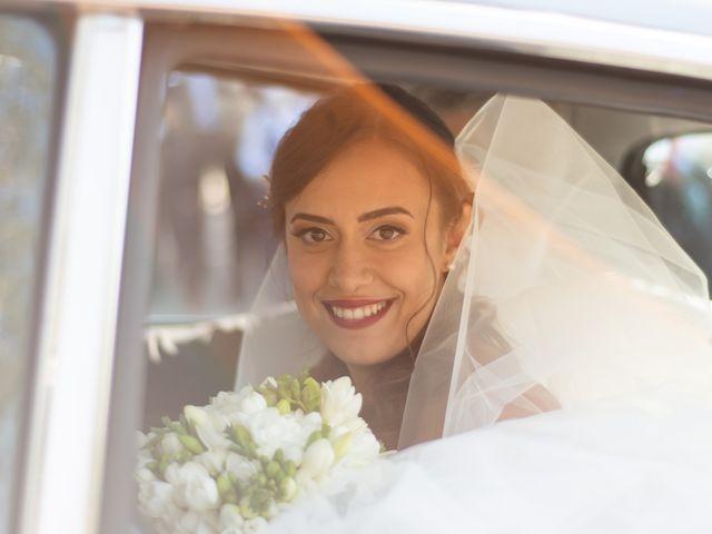 Il matrimonio di Sara e Riccardo a Reggello, Firenze 56
