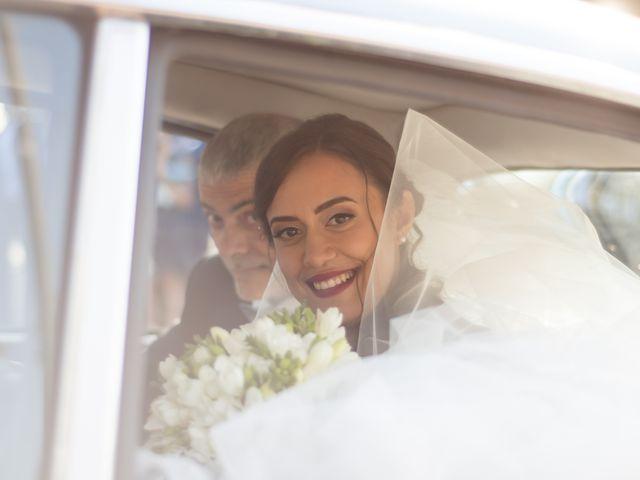 Il matrimonio di Sara e Riccardo a Reggello, Firenze 57