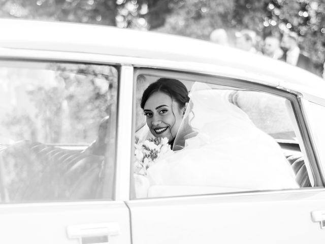 Il matrimonio di Sara e Riccardo a Reggello, Firenze 58