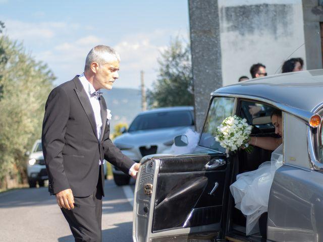 Il matrimonio di Sara e Riccardo a Reggello, Firenze 59