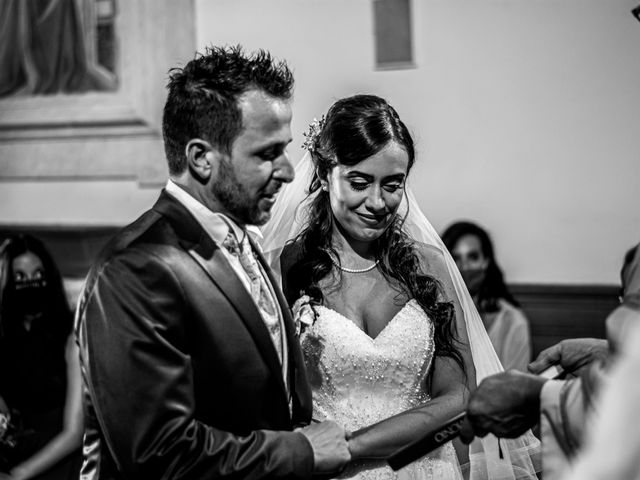 Il matrimonio di Sara e Riccardo a Reggello, Firenze 66