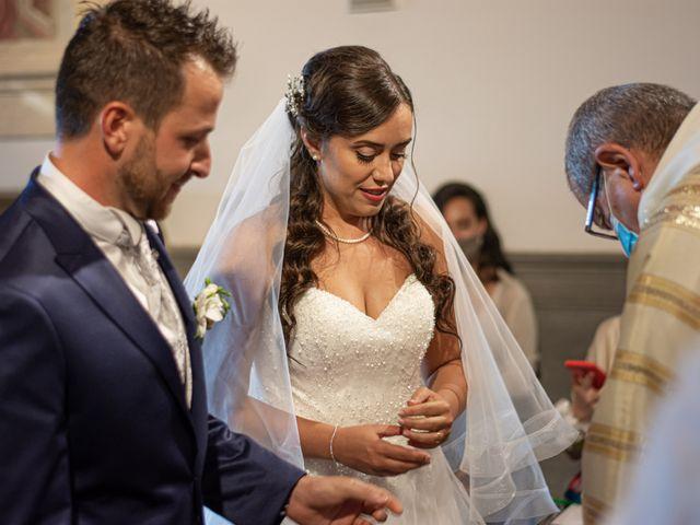 Il matrimonio di Sara e Riccardo a Reggello, Firenze 67