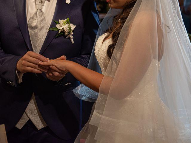 Il matrimonio di Sara e Riccardo a Reggello, Firenze 68