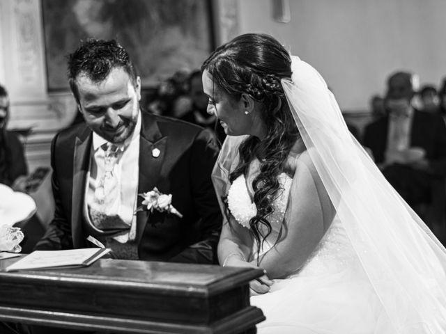 Il matrimonio di Sara e Riccardo a Reggello, Firenze 69