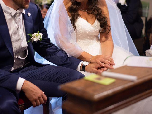 Il matrimonio di Sara e Riccardo a Reggello, Firenze 75