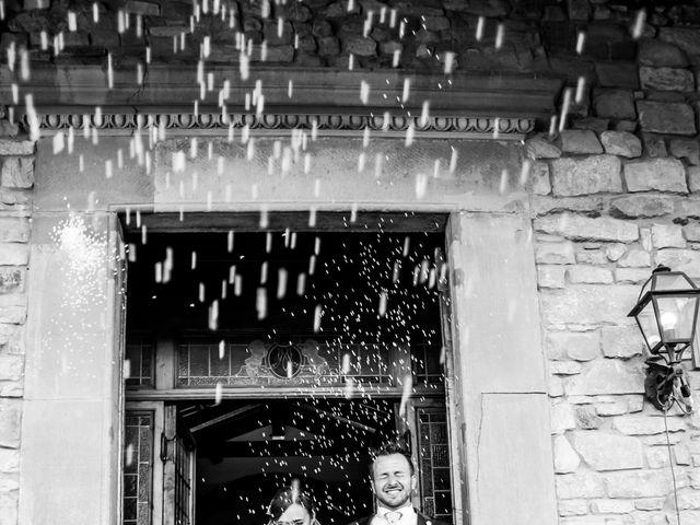 Il matrimonio di Sara e Riccardo a Reggello, Firenze 81