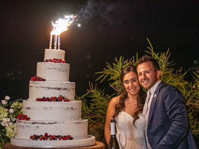 Il matrimonio di Sara e Riccardo a Reggello, Firenze 152