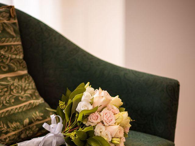 Il matrimonio di Filippo e Chiara a Saludecio, Rimini 6