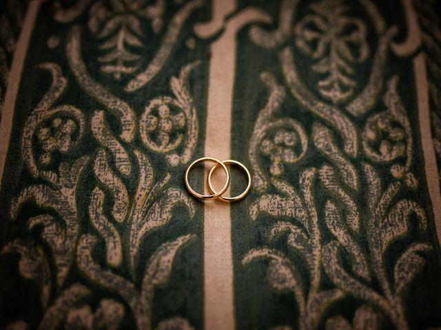 Il matrimonio di Filippo e Chiara a Saludecio, Rimini 7