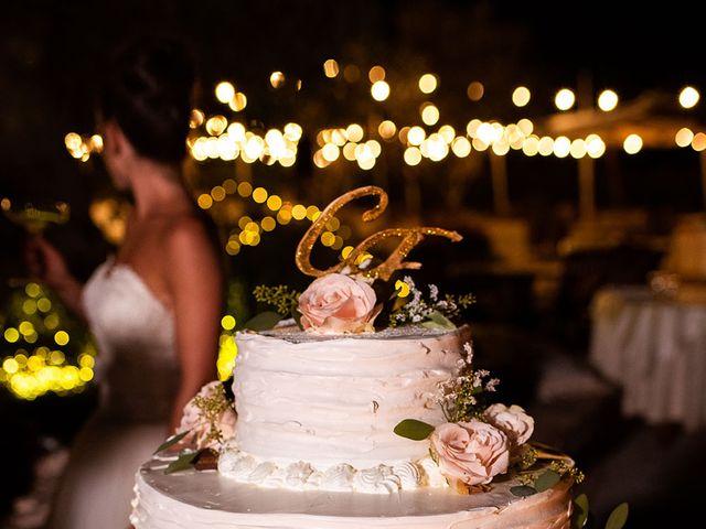 Il matrimonio di Filippo e Chiara a Saludecio, Rimini 36