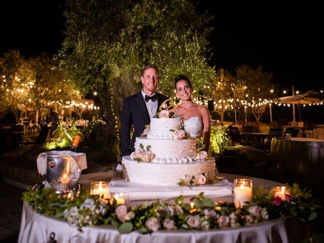 Il matrimonio di Filippo e Chiara a Saludecio, Rimini 38