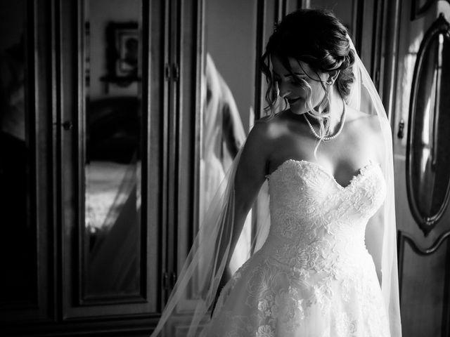 Il matrimonio di Giorgio e Sara a Sezze, Latina 5