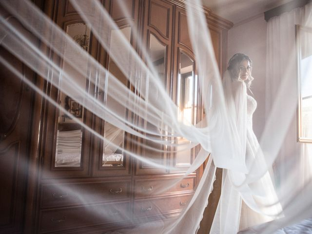 Il matrimonio di Giorgio e Sara a Sezze, Latina 6