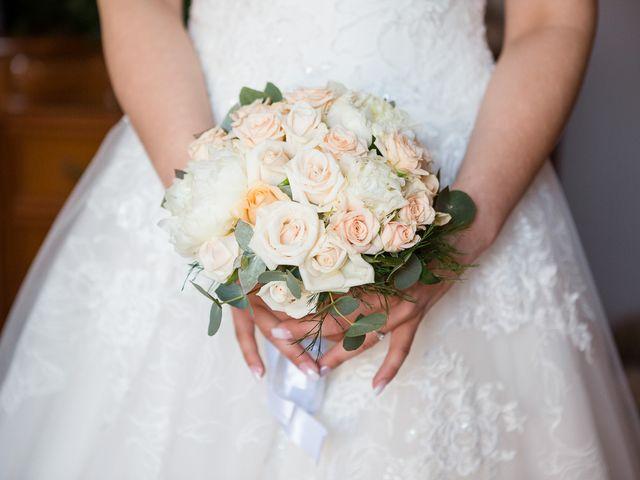 Il matrimonio di Giorgio e Sara a Sezze, Latina 11