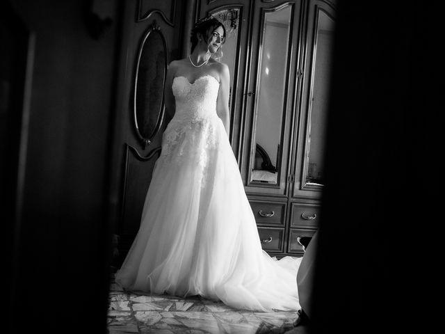 Il matrimonio di Giorgio e Sara a Sezze, Latina 14