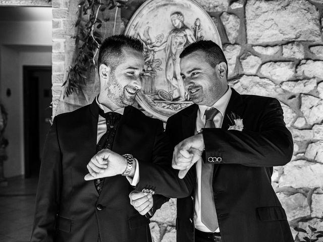Il matrimonio di Giorgio e Sara a Sezze, Latina 15