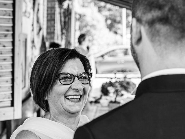 Il matrimonio di Giorgio e Sara a Sezze, Latina 16