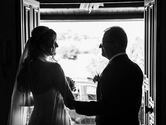 Il matrimonio di Giorgio e Sara a Sezze, Latina 18