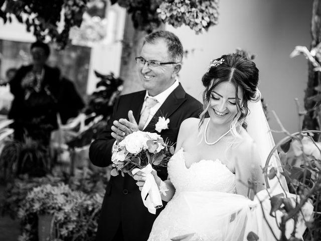 Il matrimonio di Giorgio e Sara a Sezze, Latina 19