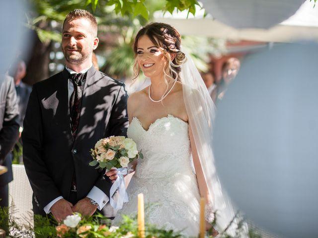 Il matrimonio di Giorgio e Sara a Sezze, Latina 20