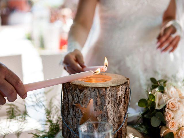 Il matrimonio di Giorgio e Sara a Sezze, Latina 22