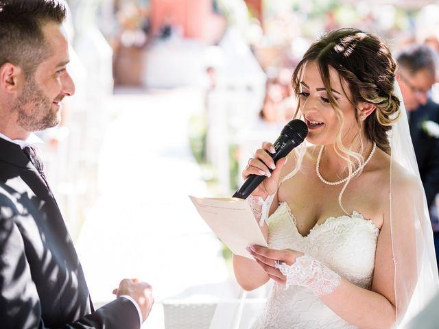 Il matrimonio di Giorgio e Sara a Sezze, Latina 23