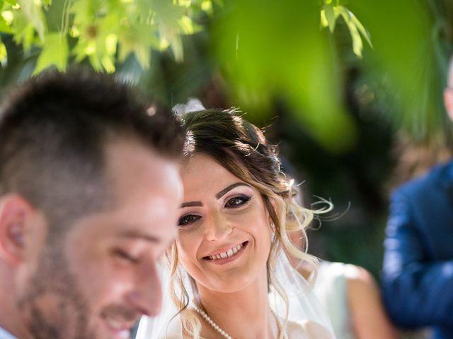 Il matrimonio di Giorgio e Sara a Sezze, Latina 24