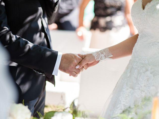 Il matrimonio di Giorgio e Sara a Sezze, Latina 25
