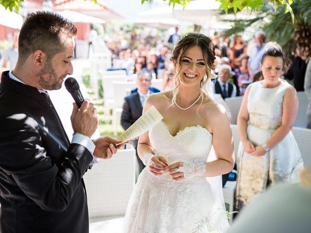 Il matrimonio di Giorgio e Sara a Sezze, Latina 26