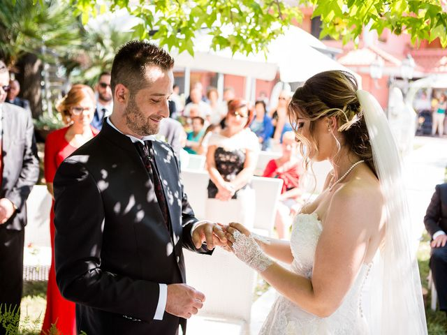 Il matrimonio di Giorgio e Sara a Sezze, Latina 27