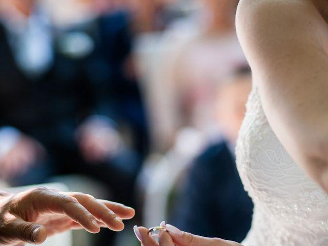 Il matrimonio di Giorgio e Sara a Sezze, Latina 28