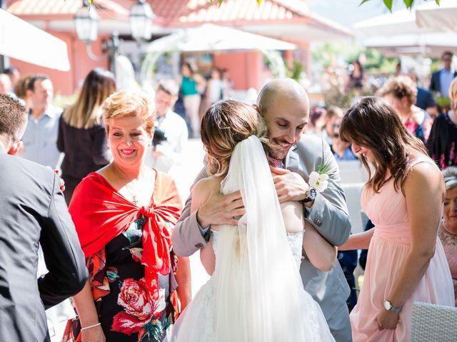Il matrimonio di Giorgio e Sara a Sezze, Latina 29