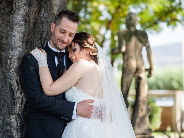 Il matrimonio di Giorgio e Sara a Sezze, Latina 31