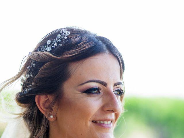 Il matrimonio di Giorgio e Sara a Sezze, Latina 32