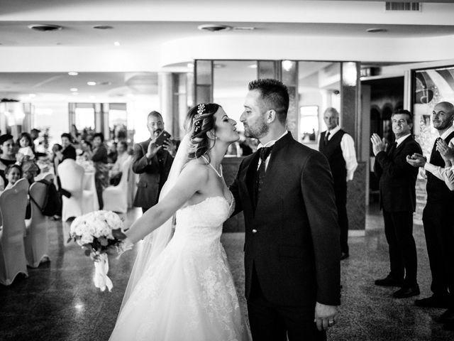 Il matrimonio di Giorgio e Sara a Sezze, Latina 34