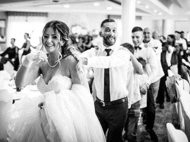 Il matrimonio di Giorgio e Sara a Sezze, Latina 37