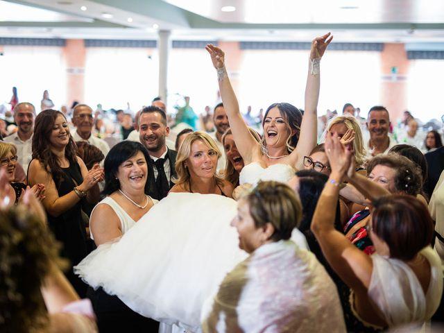 Il matrimonio di Giorgio e Sara a Sezze, Latina 40