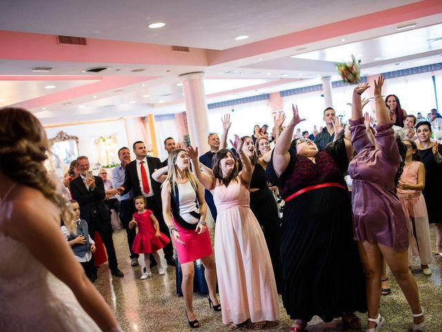 Il matrimonio di Giorgio e Sara a Sezze, Latina 45