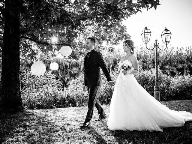 Il matrimonio di Giorgio e Sara a Sezze, Latina 46