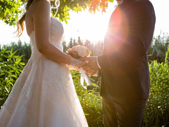 Il matrimonio di Giorgio e Sara a Sezze, Latina 48
