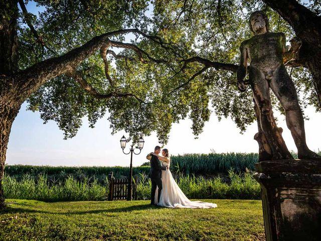 Il matrimonio di Giorgio e Sara a Sezze, Latina 49