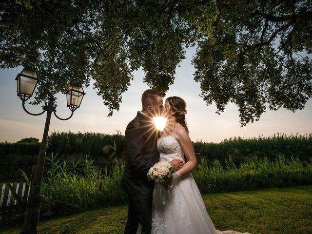 Il matrimonio di Giorgio e Sara a Sezze, Latina 51