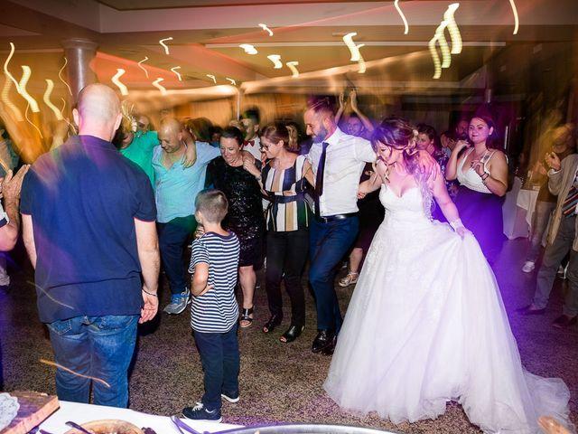 Il matrimonio di Giorgio e Sara a Sezze, Latina 56